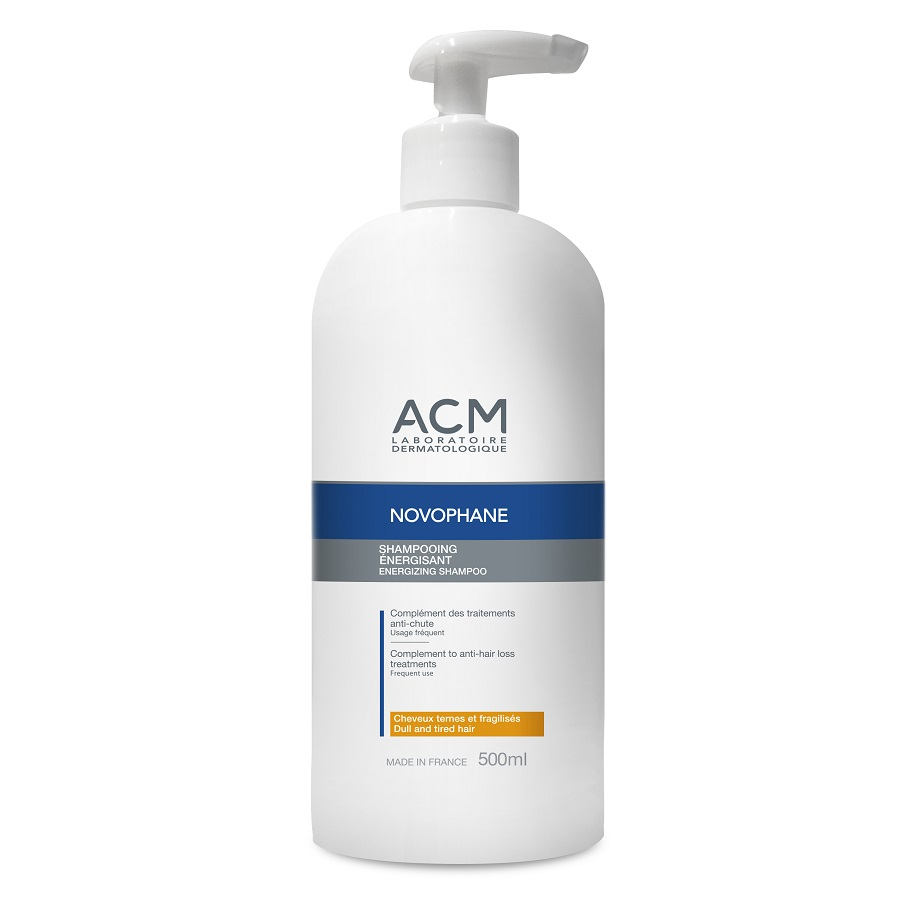 ACM NOVOPHANE SAMPON ENERGIZANT 500ML