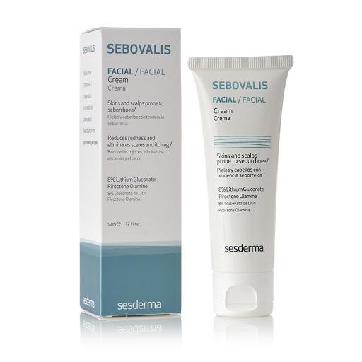 SESDERMA SEBOVALIS CREMA DE FATA 50ML