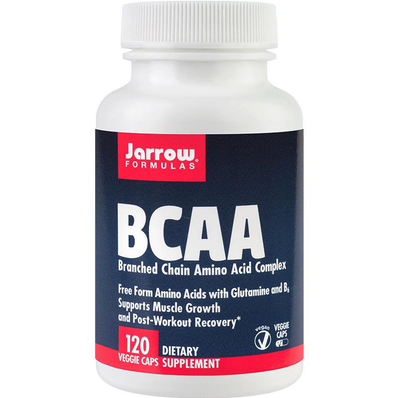 SECOM BCAA 120 CAPSULE