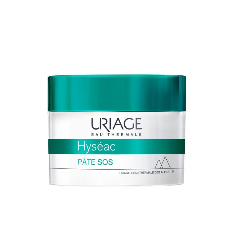 URIAGE HYSEAC PASTA SOS 15G