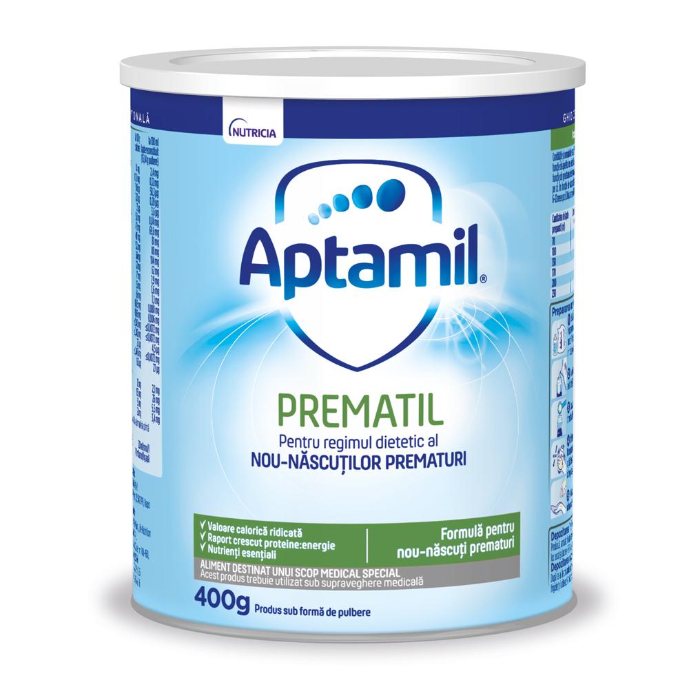 APTAMIL PREMATIL LAPTE PRAF 400G