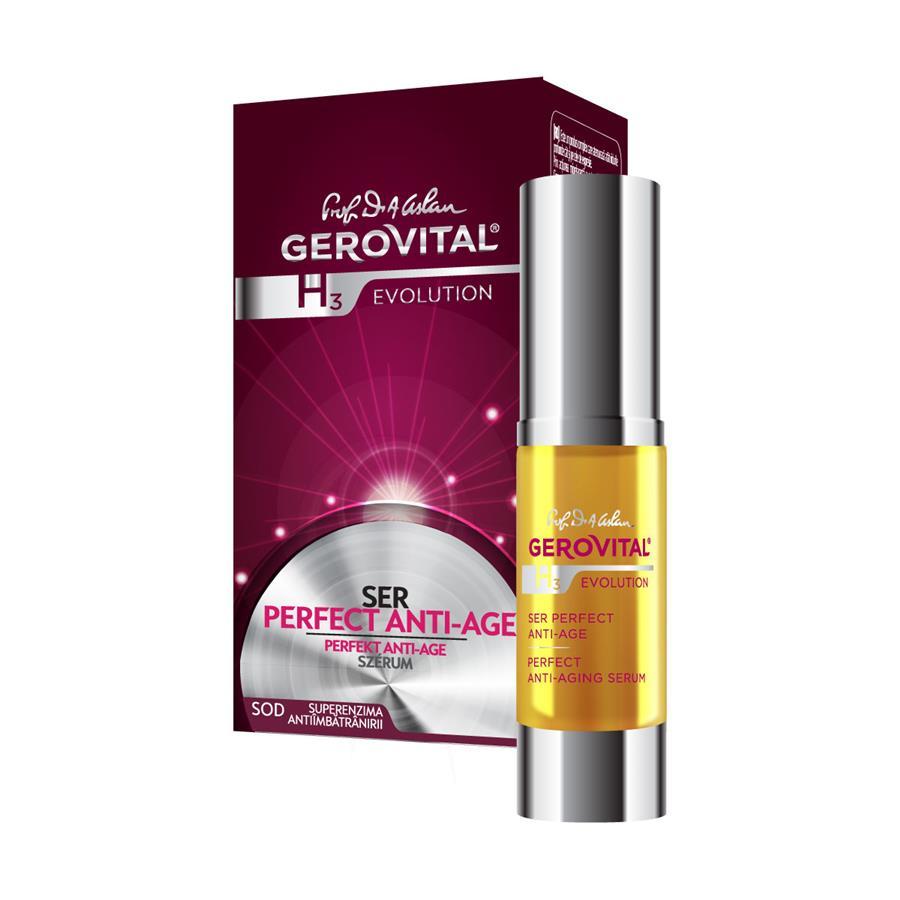 GEROVITAL H3 EVOLUTION SER PERFECT ANTIAGE 15ML